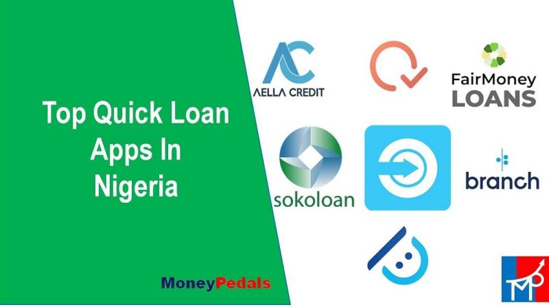 Top 8 Quick Loan Apps in Nigeria For Urgent Cash Needs