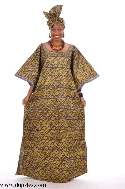 779eea390fb Nigerian Traditional Attire
