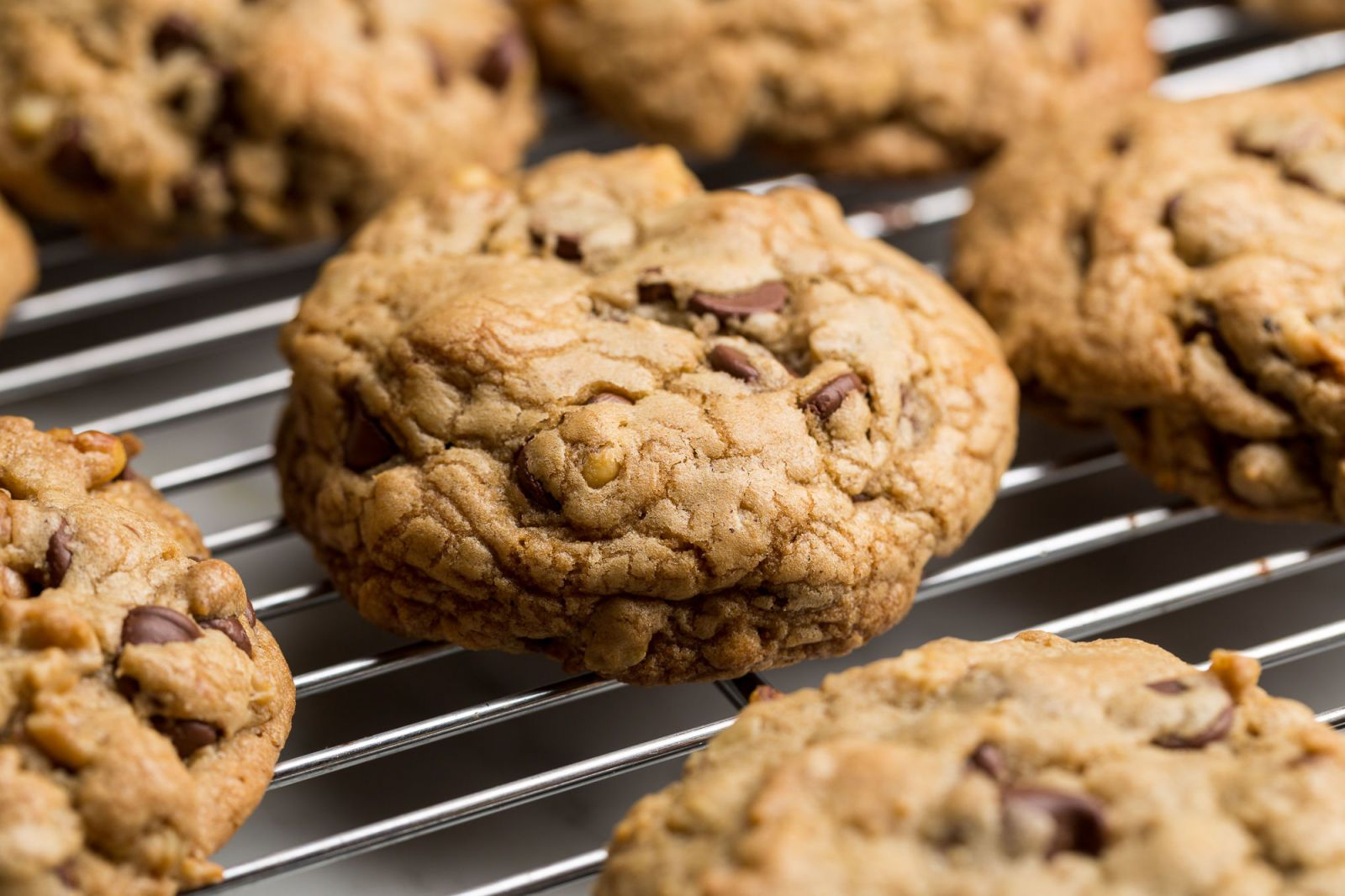 This Copycat Doubletree Hotel Chocolate Chip Cookie Recipe Is Spot