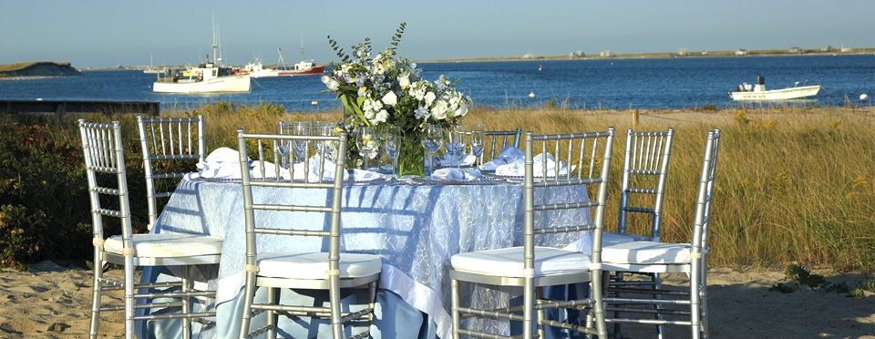 Massachusetts Weddings Cape Cod Chatham Bars Inn Cape