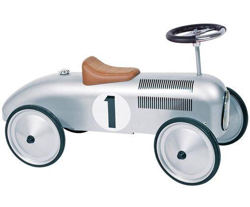 Rutscherfahrzeug Oldtimer