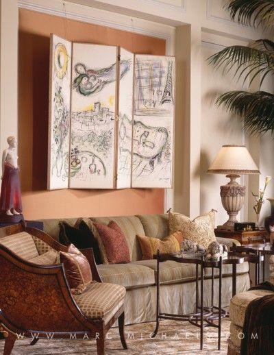 Luxury Interior Design Firm In Winter Park Fl Marc Michaels Inc Luxury Interior Design Interior Design Interior Design Firms
