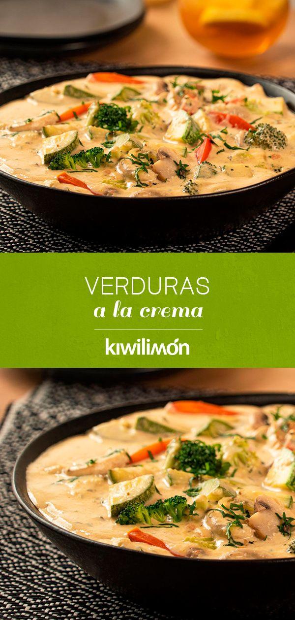 a3234a907eeac7738c3db73097112aea - Crema De Verduras Recetas