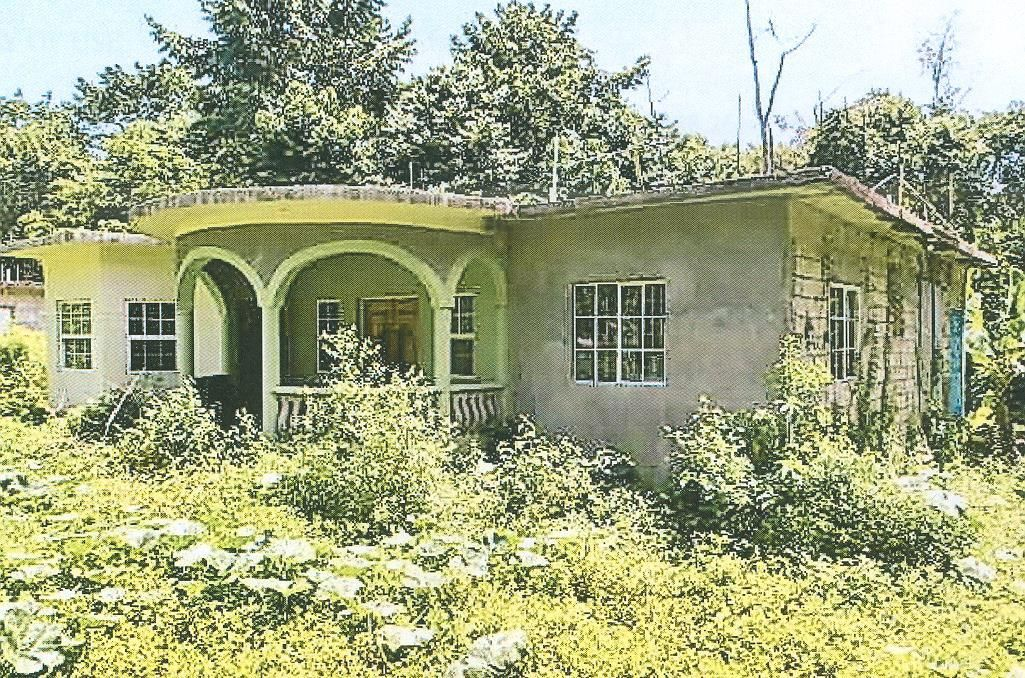 Nht Incomplete Private Treaty Home For Sale Jamaica House Cheap Houses For Sale Cheap Houses