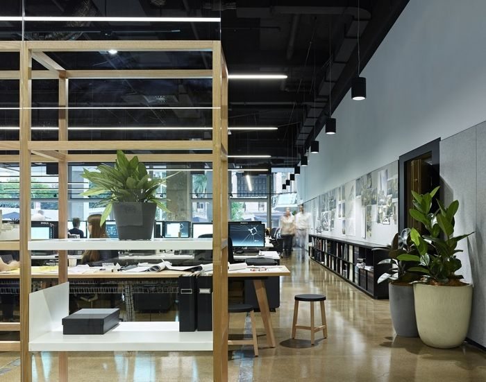 Office Tour Woods Bagot Offices Brisbane Christian Pinterest Magnificent Interior Designer Brisbane Ideas