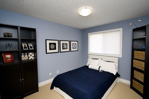 Soothing Blue Paint Colors Very Soothing Color This Is A Light