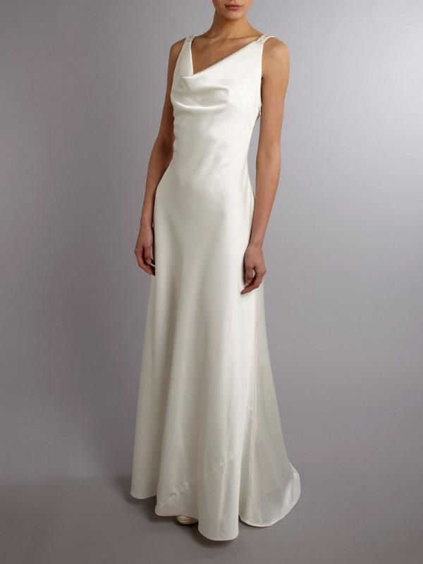 Alternative Wedding Dress Ideas From House Of Fraser