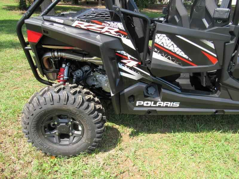 New 2017 Polaris RZR 900 S4 60   POWER STEERING ATVs For Sale in - extended service contract