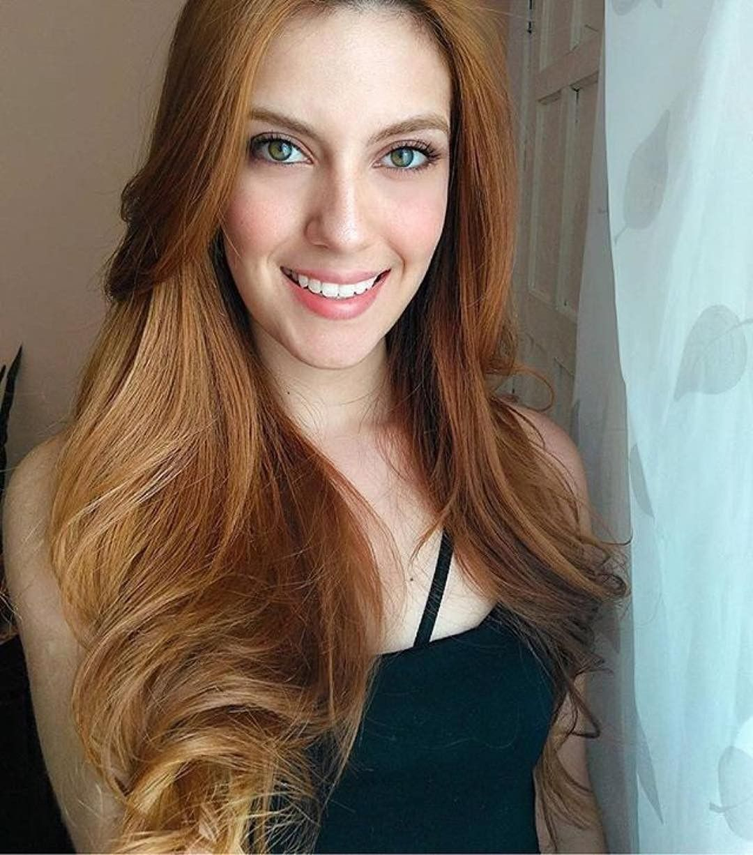 Apologise, Hariey redhead pics