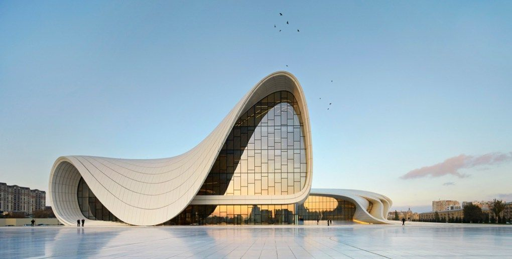 Most Famous Architects Of The Century Page Of