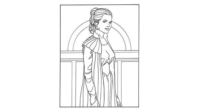 Star Wars Princess Leia Star Wars Princess Star Wars Princess