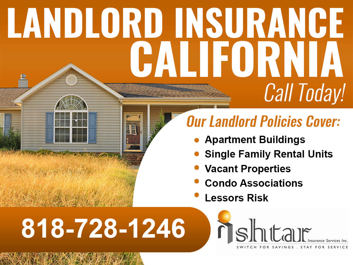 Landlord Insurance Van Nuys | Being a landlord, Landlord ...