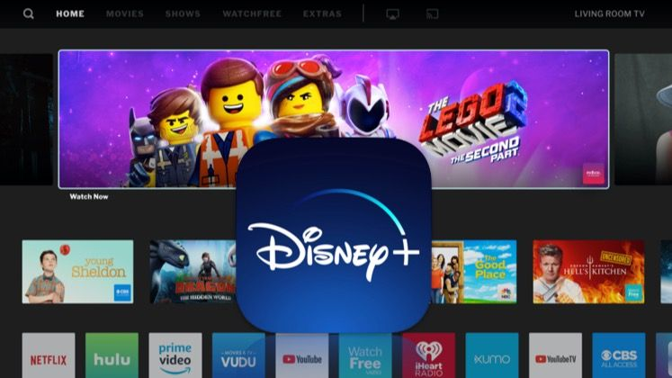 VIZIO Smart TVs to Add BuiltIn Chromecast Support For