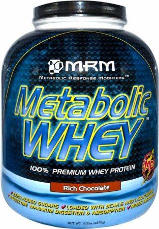 03659499b6324 Mrm Metabolic Whey - 10 Lbs. - Strawberry Banana   Jumpshare   Whey ...