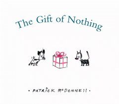 Catalog - The gift of nothing