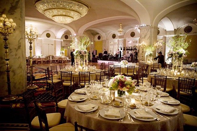 Just Listed 2013 Ritz Carlton Philadelphia Wedding Packages Select Your Luxury 100000 Value