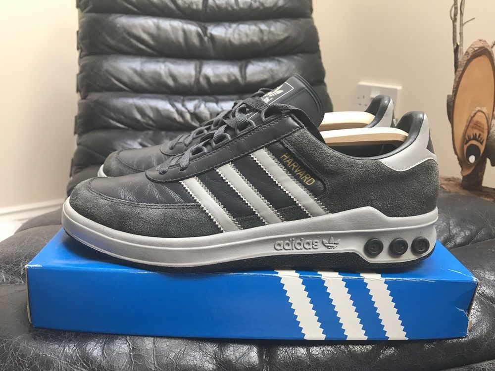 c0d63afc2 Details about Adidas Harvard 2005 deadstock vintage retro Columbia ...