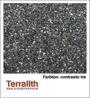 Steinteppich Contrasto Tre Fur 1 Qm Steine Teppich Balkonbelag