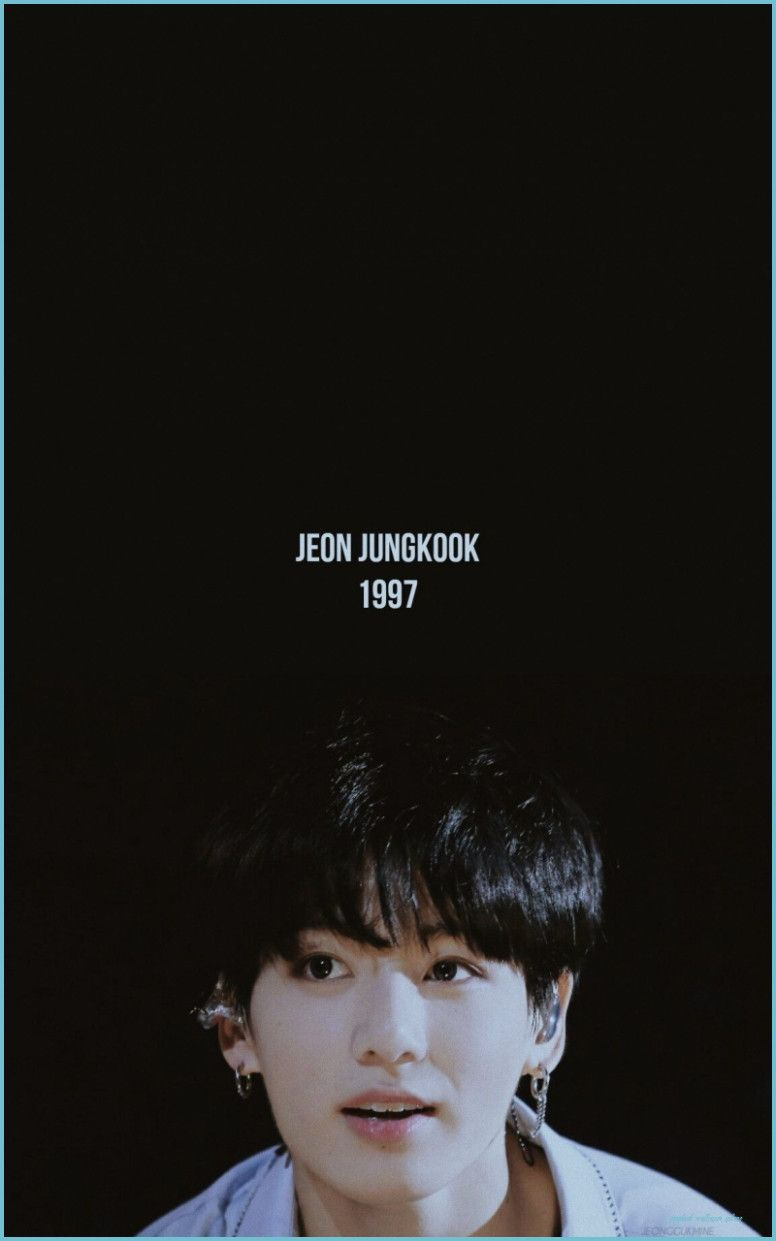 The Truth About Jungkook Wallpaper Iphone Is About To Be Revealed Jungkook Wallpaper Iphone Bts Jungkook Jungkook Jeon Jungkook