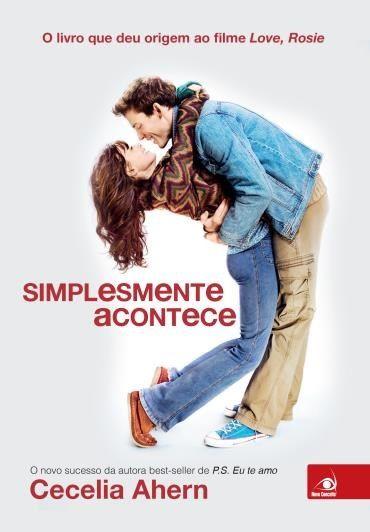 Simplesmente Acontece Livros De Romance Resenhas De Livros