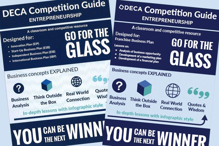 Check Out DECA Images' New Entrepreneurship Guides! - DECA