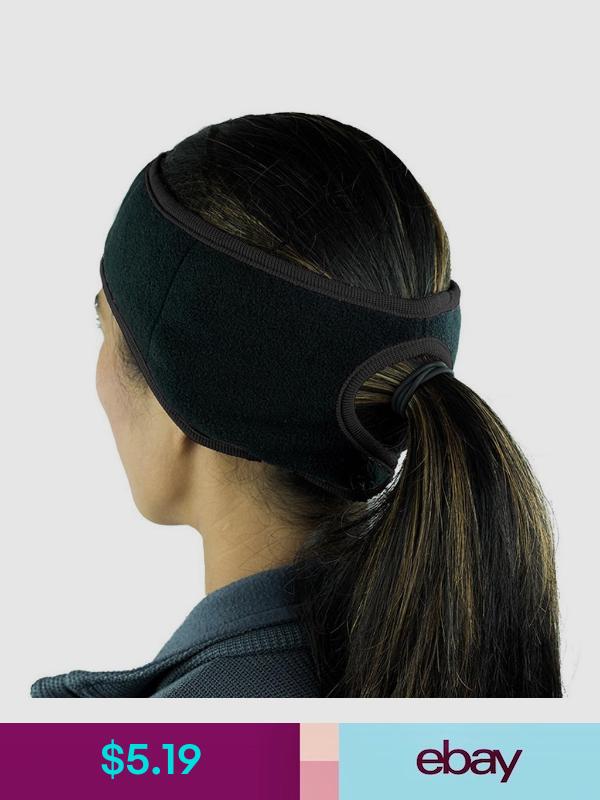 Sweet Breeze Headband Ear Warmer