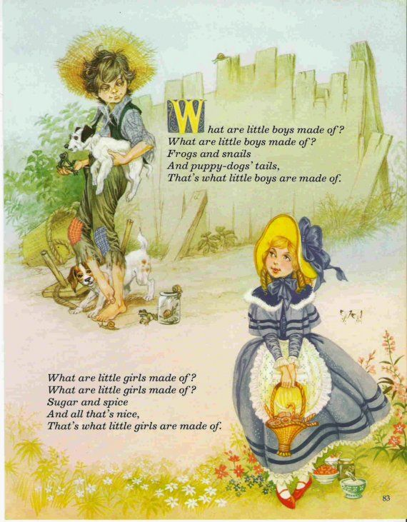 Little S Nursery Rhymes Poems Rhyme Party Kids