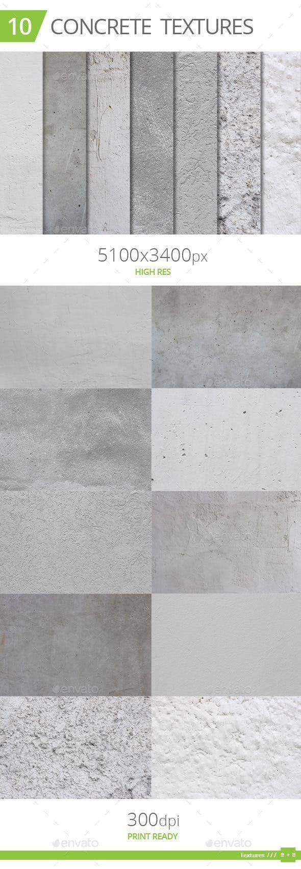 10 Concrete Textures Concrete Texture Concrete Wall Texture Texture Graphic Design