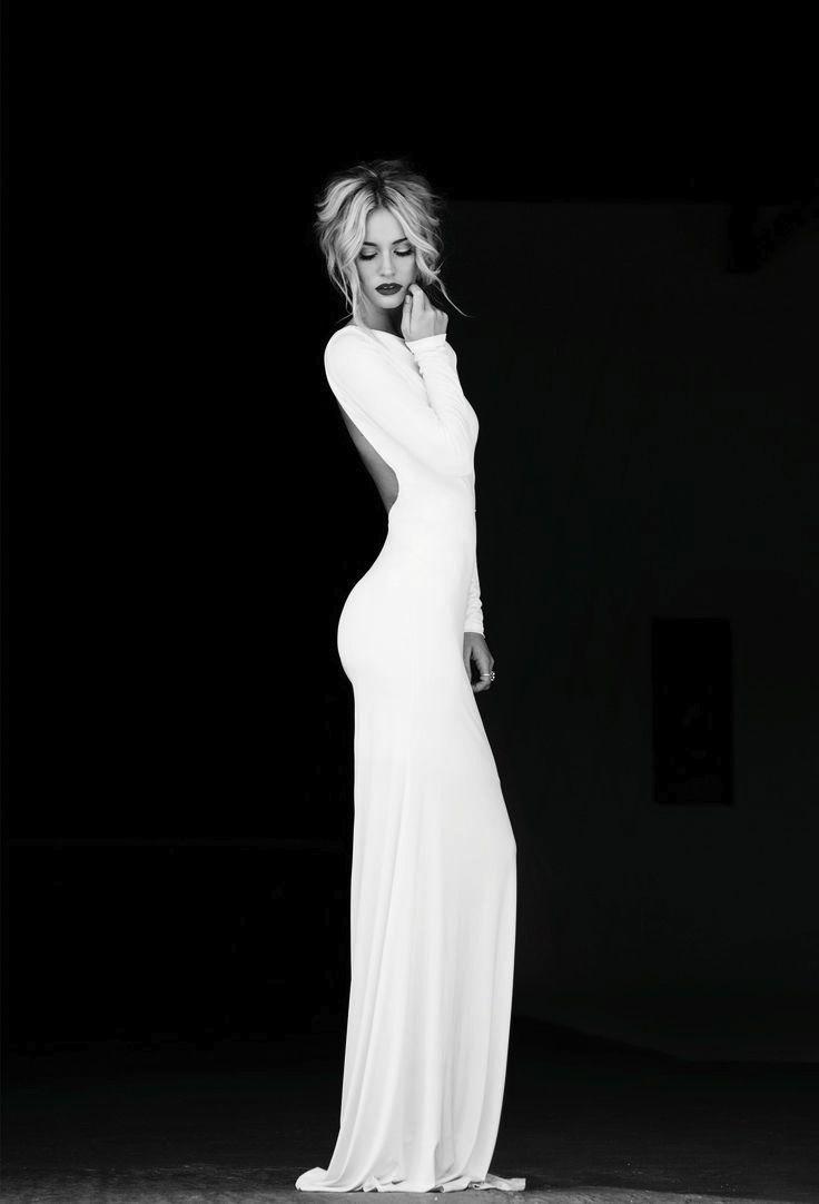 Schwarzweißfotografie beautiful bodies pinterest white gowns