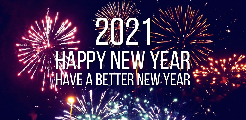 Happy New Year 2021 In 2020 Happy New Year Fireworks Happy New Year Message Happy New Year Pictures