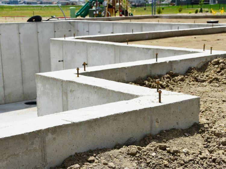 Keller oder Plattenfundament - Vor- und Nachteile | Ratgeber: Bauen ...
