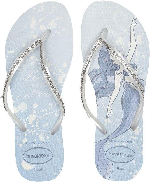 870165b176e0 Havaianas Slim Bridal Ariel Sandal Women s Sandals