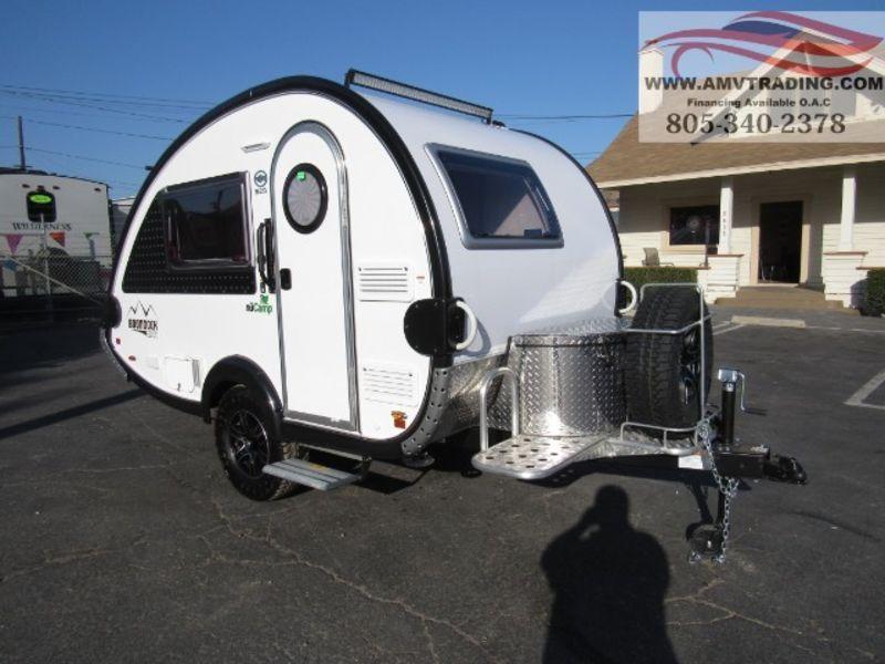 2019 Nucamp Tab 320 Boondock Edge For Sale Ventura Ca Rvt Com