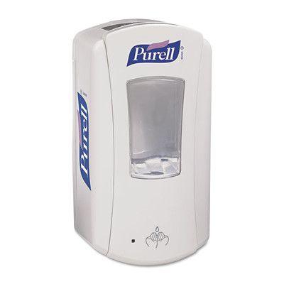 Purell Ltx 12 Instant Hand Sanitizer Dispenser Hand Sanitizer