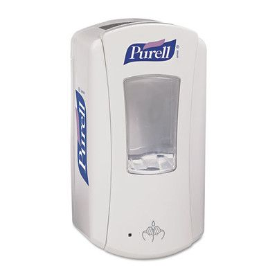 Purell Ltx 12 Instant Hand Sanitizer Dispenser Hand Sanitizer