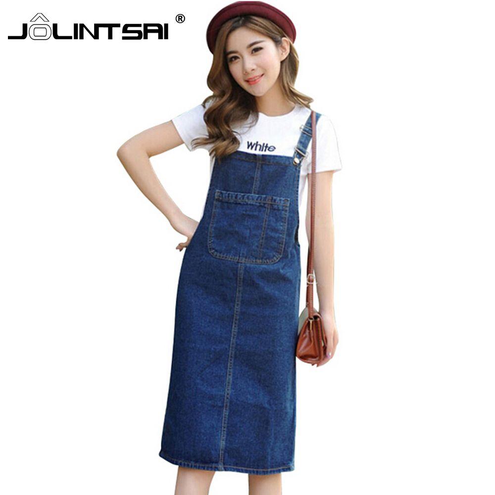 Blue jean dresses style