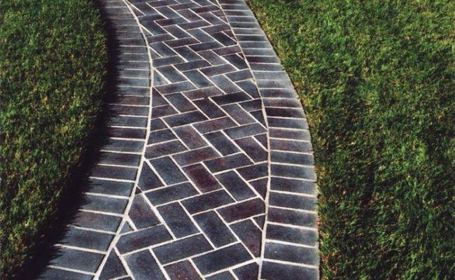 Brick Walkway Archives - Vaporlux Stone & Tile Restoration