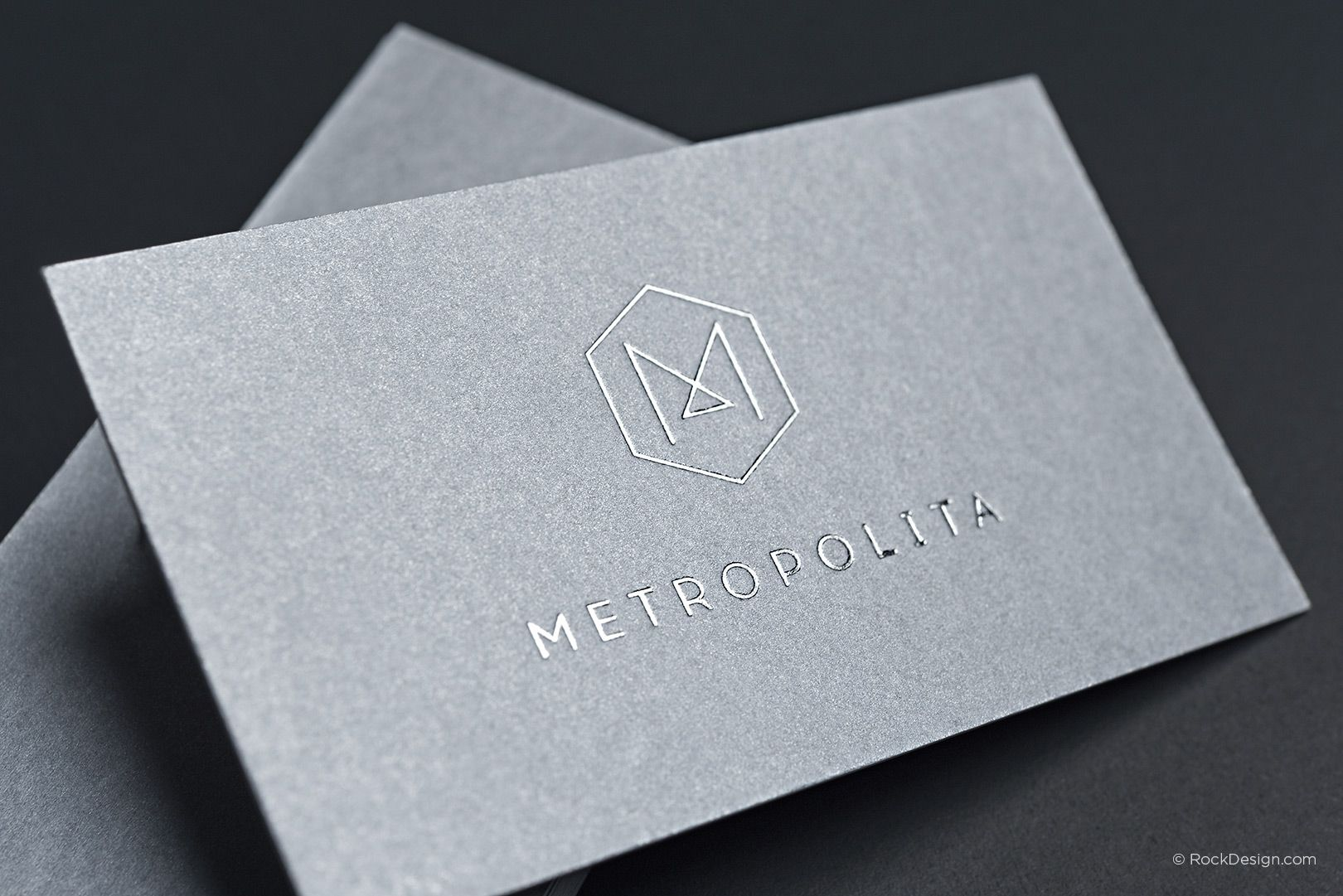 Order Luxury Business Cards Online Gallery - Card Design And Card ...