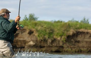 What is Spey Casting?
