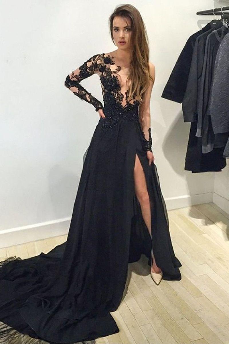6edbea58a Vestidos dignos de princesa para o baile de finalistas - Moda & Style