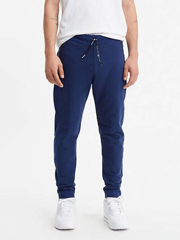 Levi's® Engineered Jeans™ Knit Logo Jogger - Blue