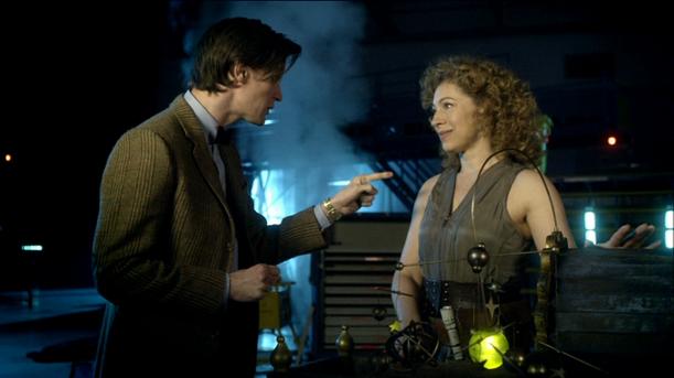 """Résultat de recherche d'images pour """"a good man goes to war doctor who"""""""