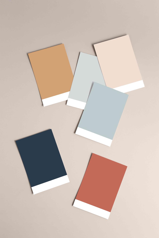 Pin på idea de paletas de colores para mí habitación