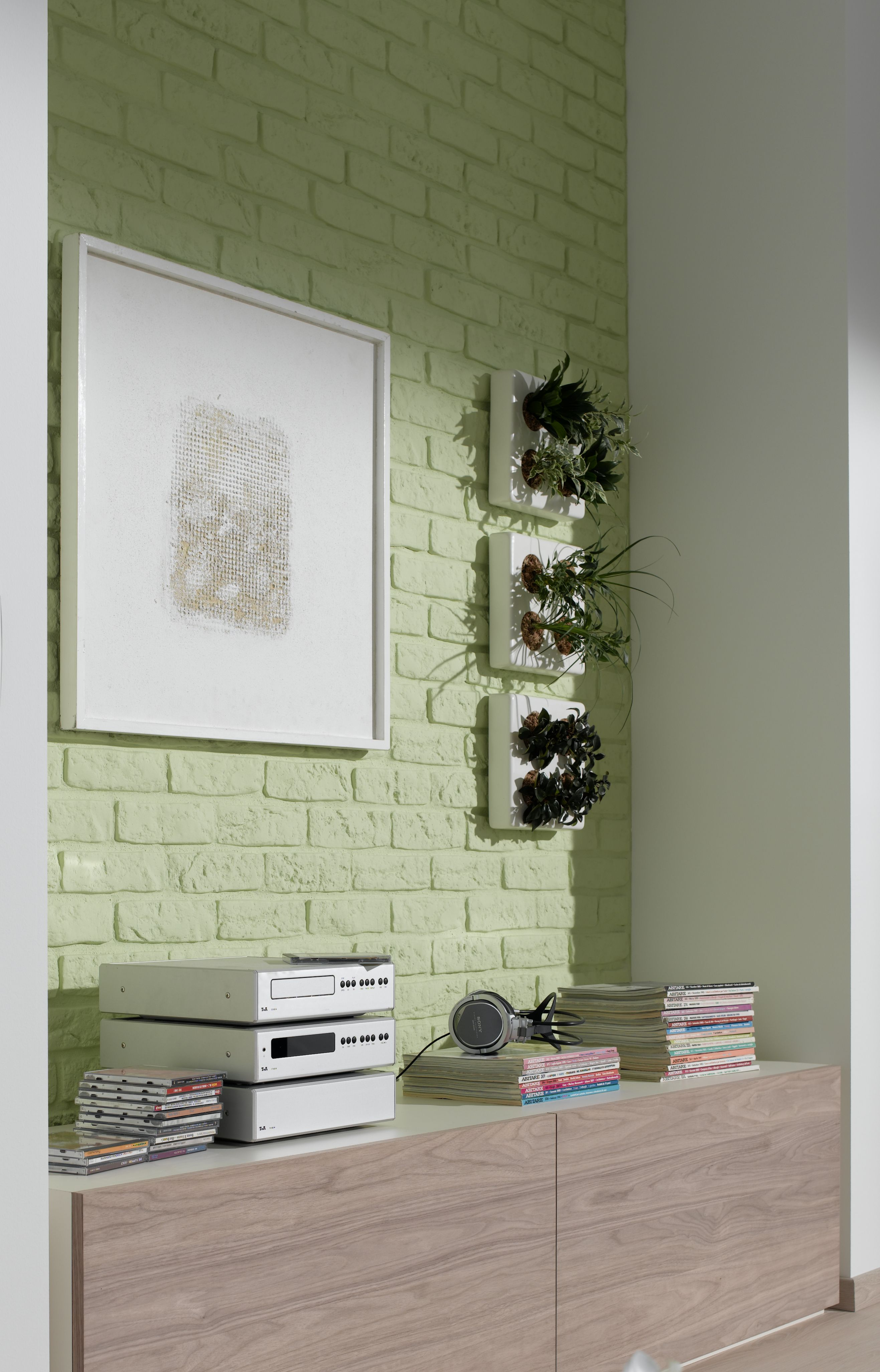 Creative customers color your world with easy usage diy