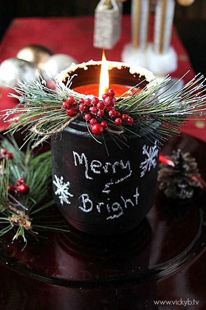Pin On Holidays Christmas Mantels