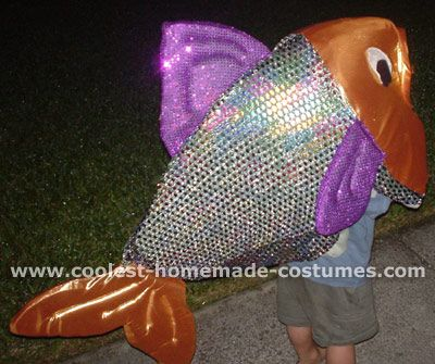 Coolest homemade fish costumes ideas photos and tips fish take a look at these homemade fish costumes submitted to our annual halloween costume contest solutioingenieria Choice Image
