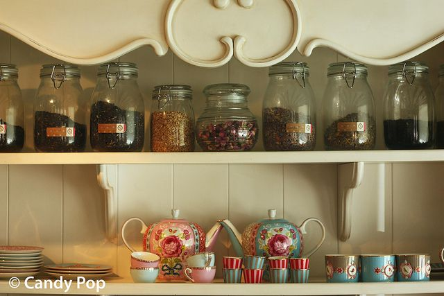 Best 25 Tea Display Ideas On Pinterest Keurig Station