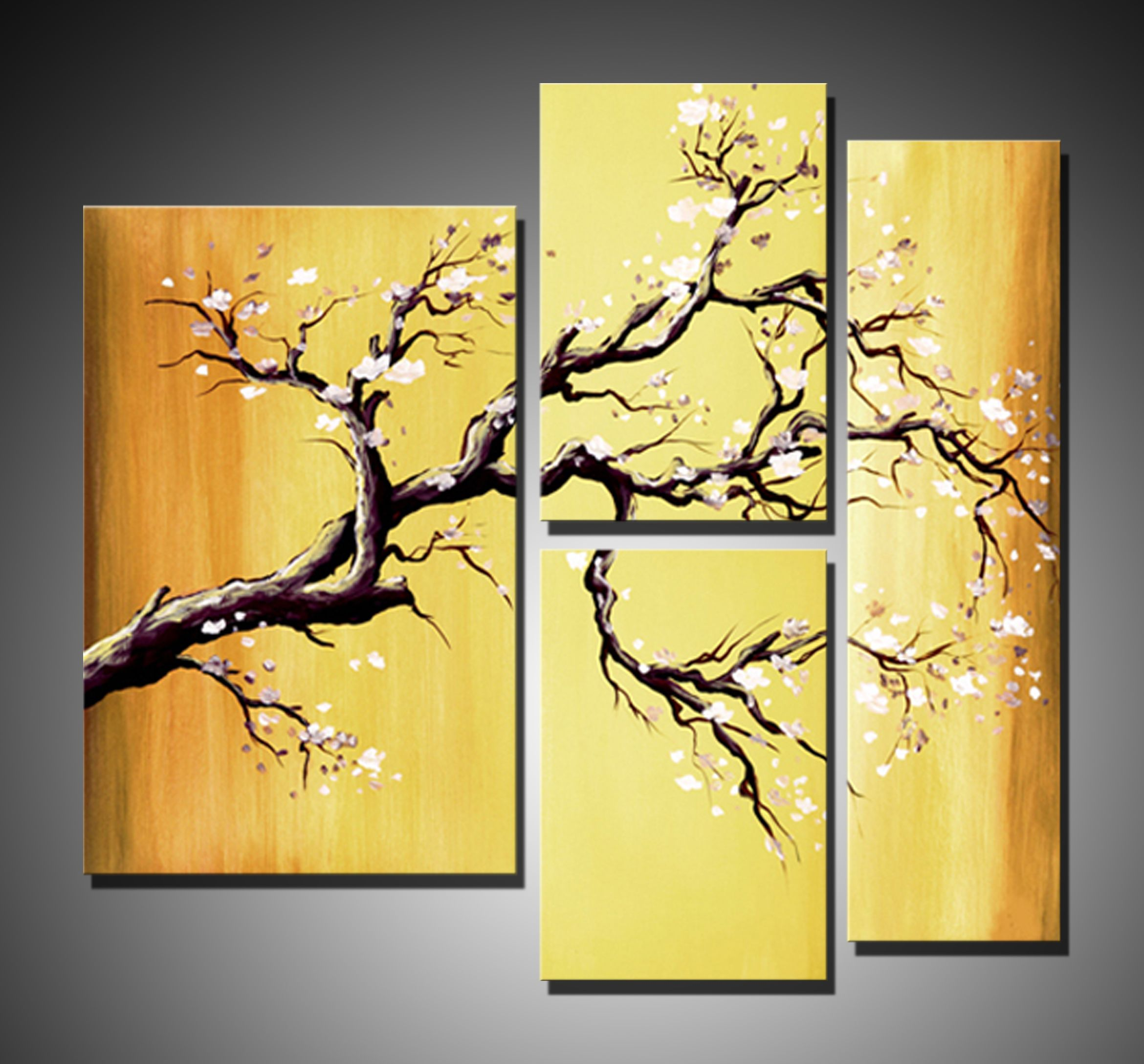 painting | Home | Pinterest | Paintings, Multiple canvas paintings ...