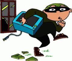 Afbeeldingsresultaat voor inbreker tekenen