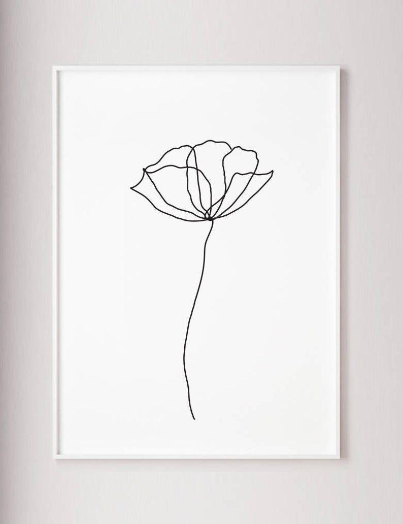 20 Line Art Ideen in 20   strichzeichnung, strichzeichnung kunst ...